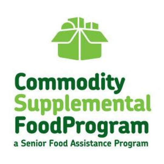 Commodity Supplemental Food Program