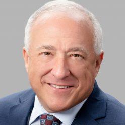 Nigel Allen 2020